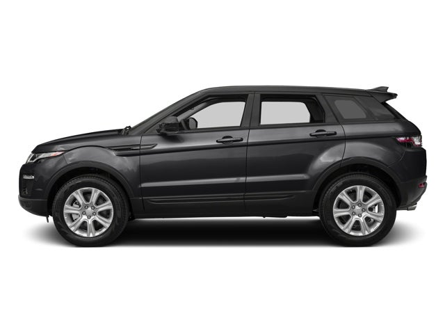 2017 Land Rover Range Evoque Se In Yarmouth Me Casco Bay Ford