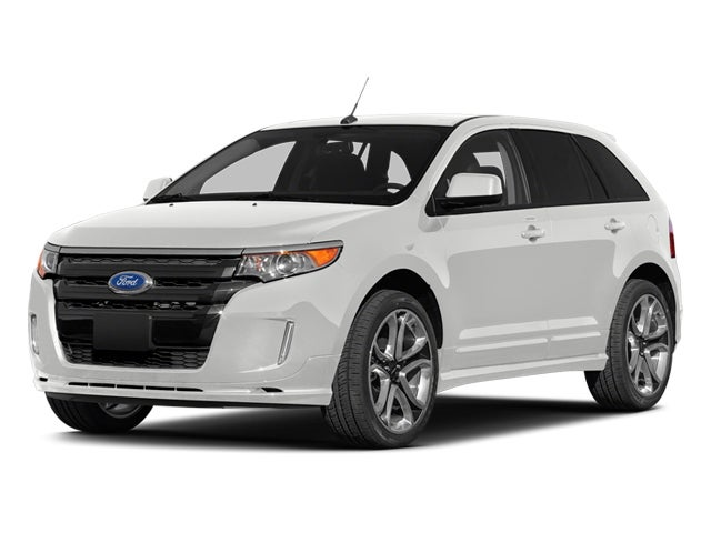 Ford Edge Sport In Yarmouth Me Casco Bay Ford