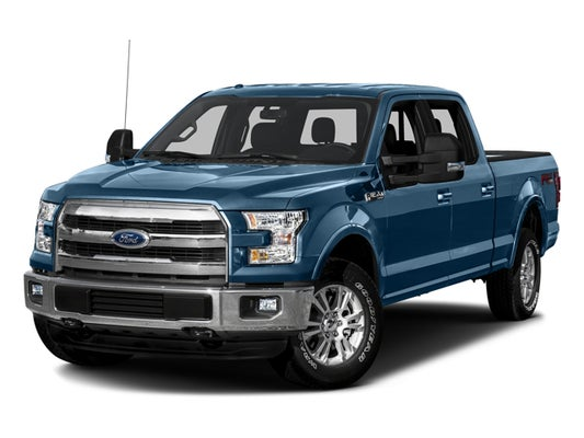 2016 Ford F 150 Lariat In Yarmouth Me Casco Bay