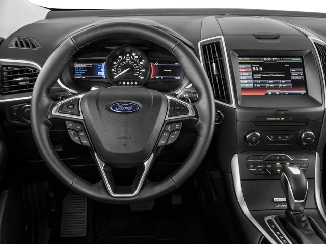 Ford Edge Sel In Yarmouth Me Casco Bay Ford