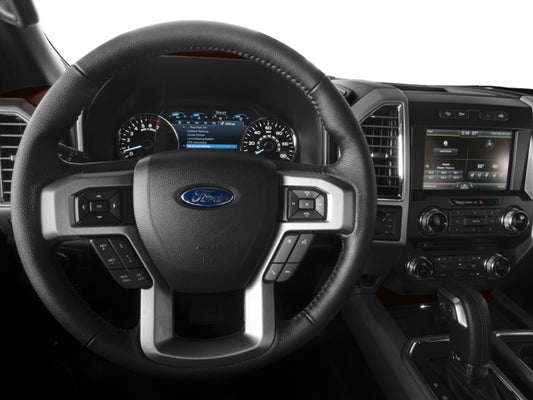 2017 Ford F 150 Platinum In Yarmouth Me Casco Bay