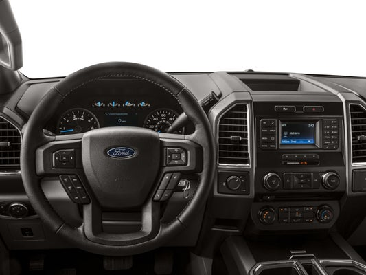 2016 Ford F 150 Xlt In Yarmouth Me Casco Bay