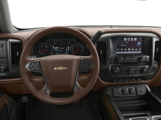 2017 Chevrolet Silverado 1500 High Country In Yarmouth Me Casco Bay Ford