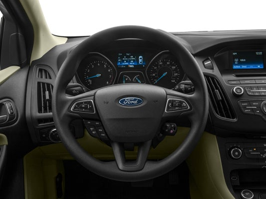 2017 Ford Focus Se In Yarmouth Me Casco Bay
