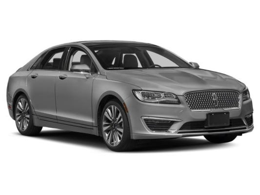2018 Lincoln Mkz Reserve In Yarmouth Me Casco Bay Ford
